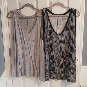 Lane Bryant Tanks